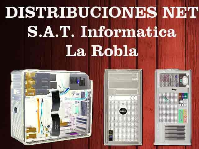 Distribuciones Net